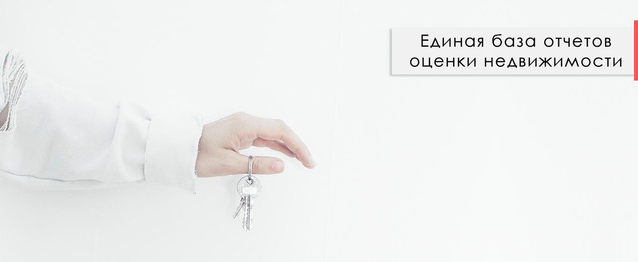 Единая база отчетов об оценке недвижимости: новый аналог ProZorro