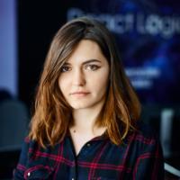 Daria Loginova