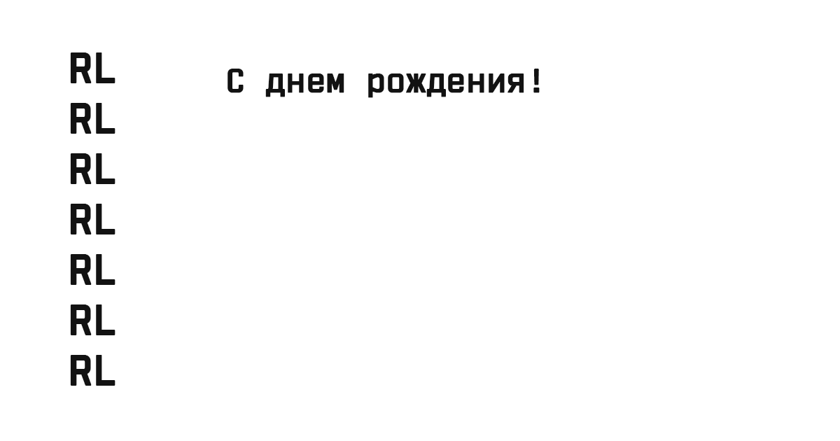 Николай Степанов — web-разработчик, который любит Go!